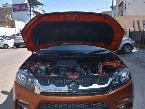 Maruti Suzuki Vitara Brezza ZDi 2018 MT for sale in Jaipur