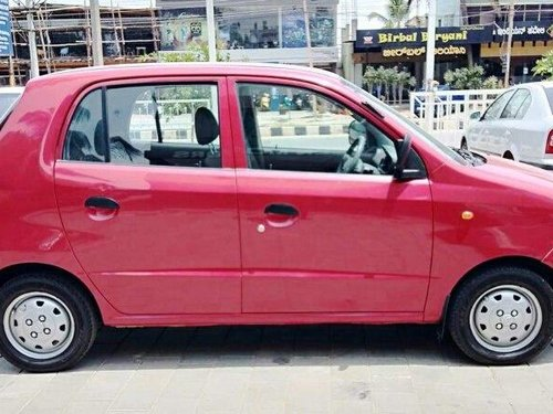 2006 Hyundai Santro Xing XL eRLX Euro III MT for sale in Bangalore