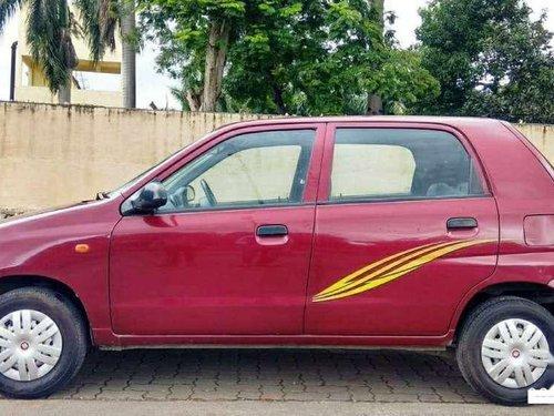 Maruti Suzuki Alto LXi BS-IV, 2011, Petrol MT for sale in Pune