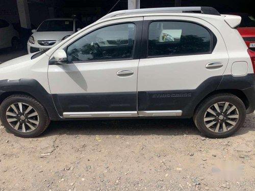 2016 Toyota Etios Cross MT for sale in Surat