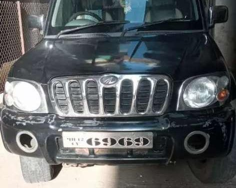 Used 2006 Mahindra Scorpio MT for sale in Pune