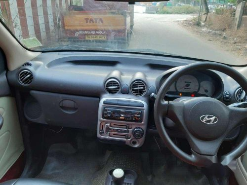 Hyundai Santro Xing GL Plus, 2012, Petrol MT in Madurai