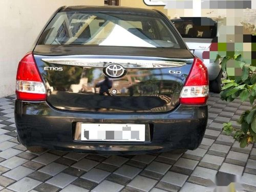 Used 2012 Toyota Etios MT for sale in Kochi