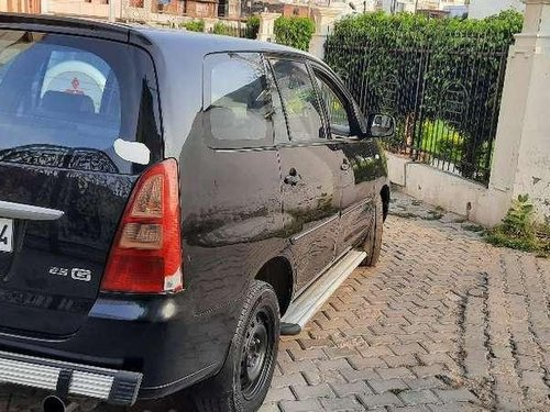 Used 2008 Toyota Innova MT for sale in Lucknow