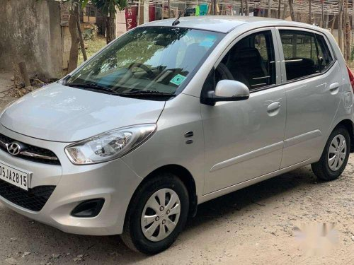 Hyundai i10 Sportz 1.2 2012 AT for sale in Surat