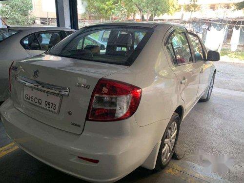 2011 Maruti Suzuki SX4 MT for sale in Surat