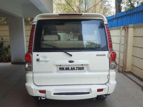 Mahindra Scorpio SLE BS-IV, 2010, Diesel MT for sale in Pune