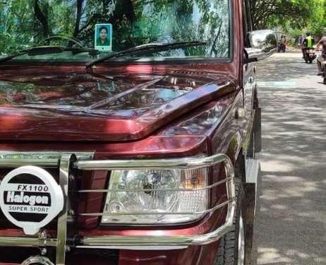 Tata Sumo Gold EX BS IV, 2012, Diesel MT for sale in Chennai