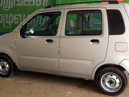 Maruti Suzuki Wagon R LXI, 2009, LPG MT for sale in Perundurai