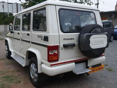 Mahindra Bolero SLX 2014 MT for sale in Visakhapatnam