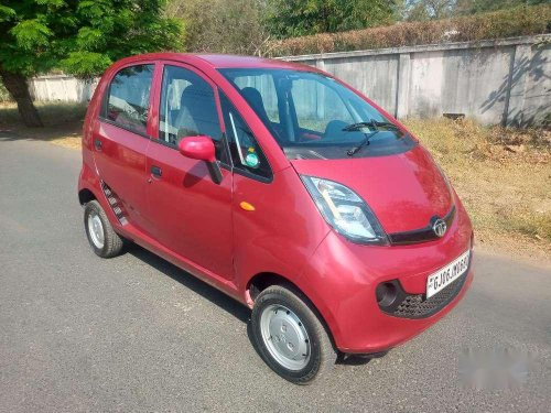 Tata Nano XM, 2015, Petrol MT for sale in Vadodara-3