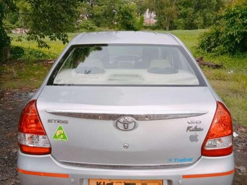 Used Toyota Etios GD SP*, 2013, Diesel MT for sale in Kochi -6