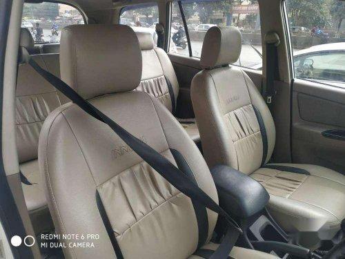 Toyota Innova 2.5 G BS IV 8 STR, 2015, Diesel MT in Pune