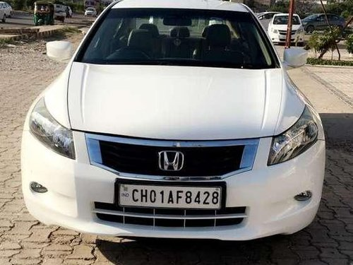 Used Honda Accord 2011 MT for sale in Chandigarh