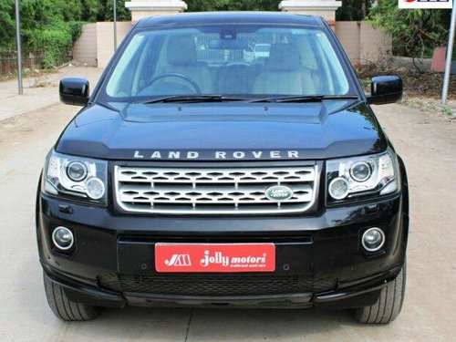 Land Rover Freelander 2 SE 2014 AT for sale in Ahmedabad-9