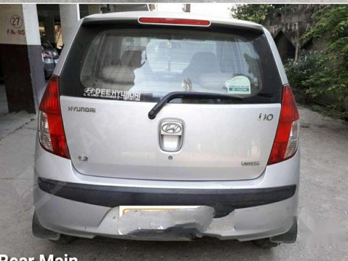 Hyundai i10 Sportz 2009 MT for sale in Lucknow
