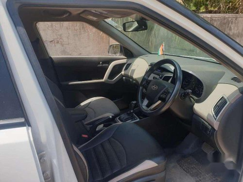 Hyundai Creta 1.6 SX 2017 MT for sale in Surat