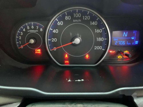 Hyundai i10 Sportz 1.2 2012 AT for sale in Surat