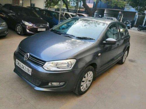 Volkswagen Polo Comfortline 2013 Diesel MT for sale in Chennai
