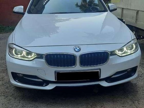 2013 BMW 3 Series 320d Sport Line AT for sale in Goa