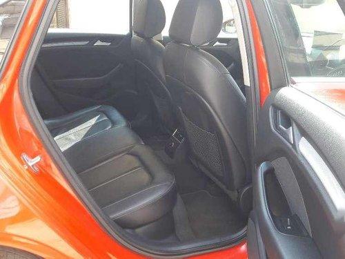 Audi A3 35 TDI Premium Plus + Sunroof, 2015, Diesel AT in Hyderabad