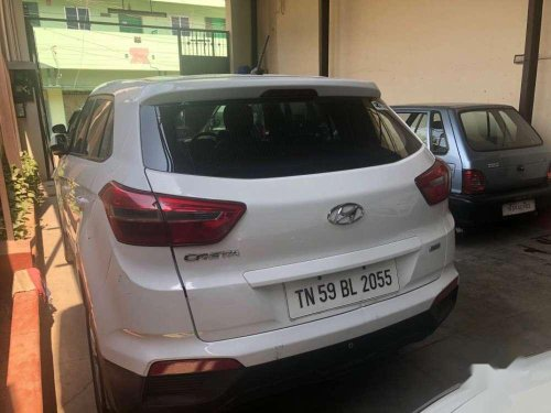 Hyundai Creta 1.4 Base, 2016, Diesel AT for sale in Madurai