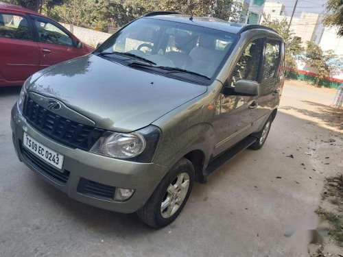 Mahindra Quanto C4, 2014, Diesel MT for sale in Hyderabad