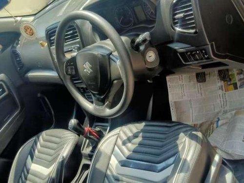 Maruti Suzuki Vitara Brezza 2018 AT for sale in Patiala