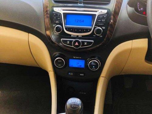 Hyundai Verna 1.6 CRDi SX 2012 MT for sale in Ahmedabad