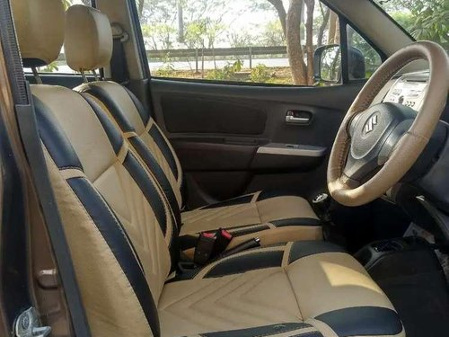 Used 2012 Maruti Suzuki Wagon R MT for sale in Mumbai