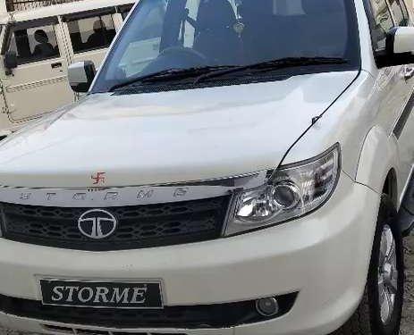 Used 2014 Tata Safari Storme MT for sale in Jaunpur