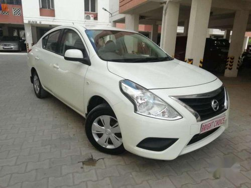 2016 Nissan Sunny XL MT for sale in Chennai