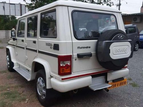 2014 Mahindra Bolero SLX MT for sale in Visakhapatnam