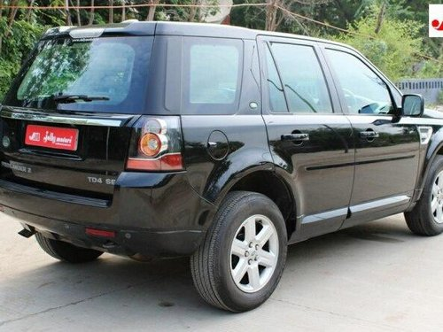 Land Rover Freelander 2 2014 AT for sale in Ahmedabad-2