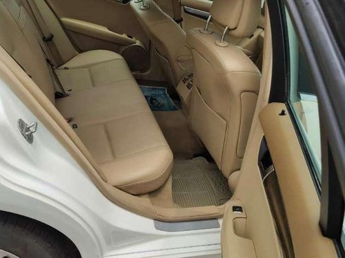 2009 Mercedes Benz C-Class AT for sale in Mumbai