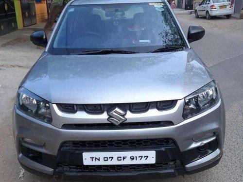 Used Maruti Suzuki Vitara Brezza 2016 MT for sale in Madurai