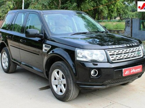 Land Rover Freelander 2 2014 AT for sale in Ahmedabad-10