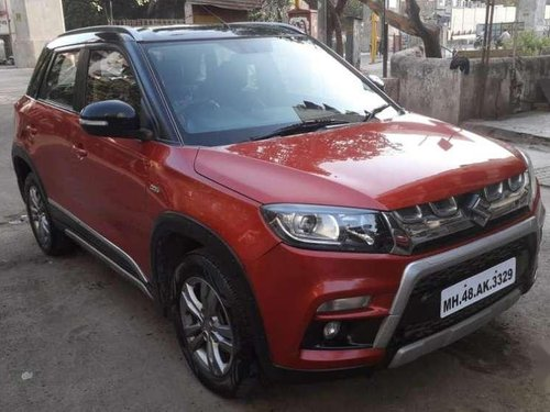 Maruti Suzuki Vitara Brezza ZDi 2016 MT for sale in Mumbai