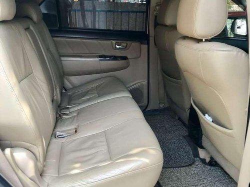 Toyota Fortuner 3.0 4x2 Manual, 2014, Diesel MT in Mumbai