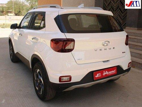 2019 Hyundai Venue SX Plus Turbo DCT BSIV AT in Ahmedabad
