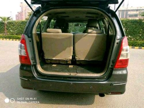 2016 Toyota Innova 2004-2011 MT for sale in New Delhi