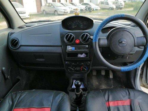Chevrolet Spark 2007 MT for sale in Auraiya