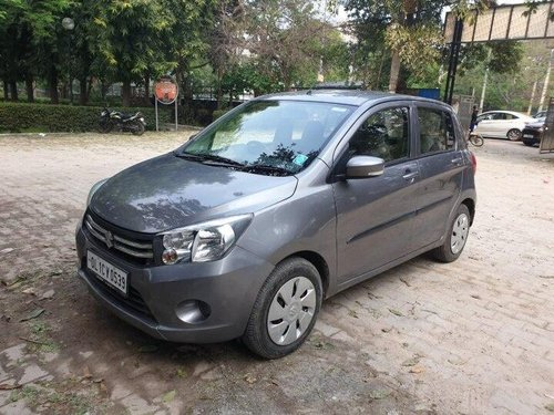 Used Maruti Suzuki Celerio ZXI 2016 AT for sale in New Delhi-7
