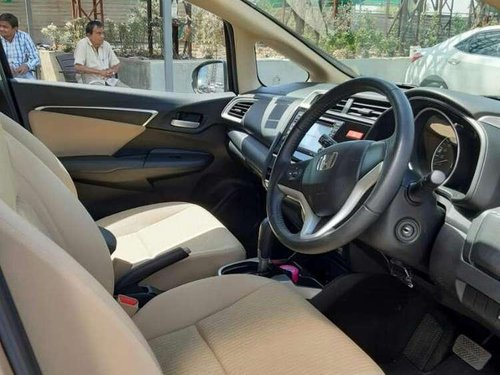 2015 Honda Jazz V CVT AT for sale in Vadodara