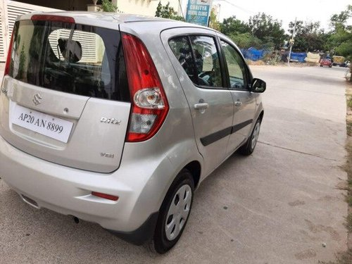 2012 Maruti Suzuki Ritz MT for sale in Hyderabad-3