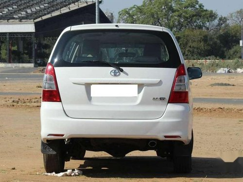 Toyota Innova 2.5 EV MS 7 STR, 2013, Diesel MT in Vadodara