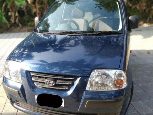 Hyundai Santro Xing 2007 MT for sale in Thiruvananthapuram