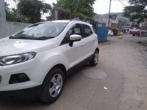 2016 Ford EcoSport MT for sale in Lucknow