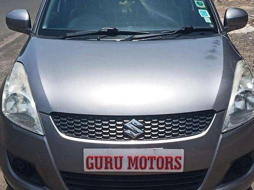Maruti Suzuki Swift LXI 2012 MT for sale in Pune