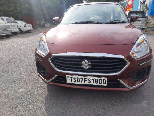 Used 2017 Maruti Suzuki Dzire MT for sale in Hyderabad